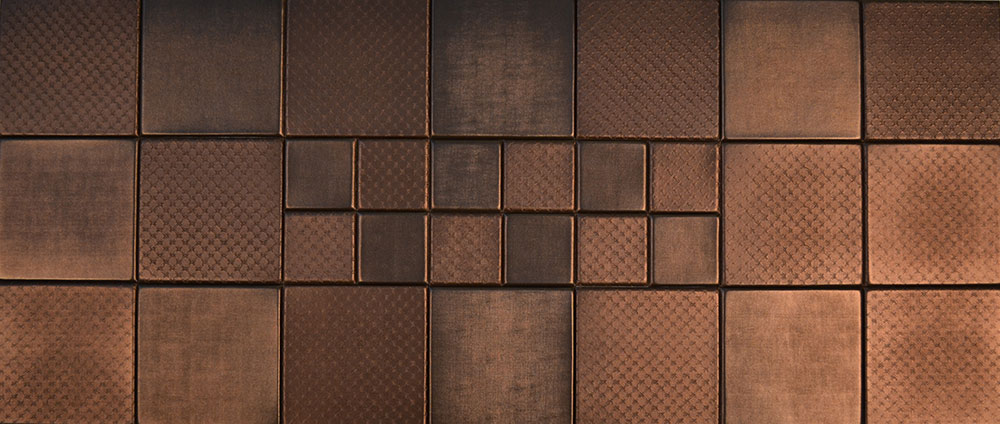 Soft Interior Products Padded Wall Tiles
